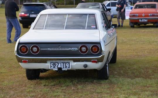 1977 Datsun 240K