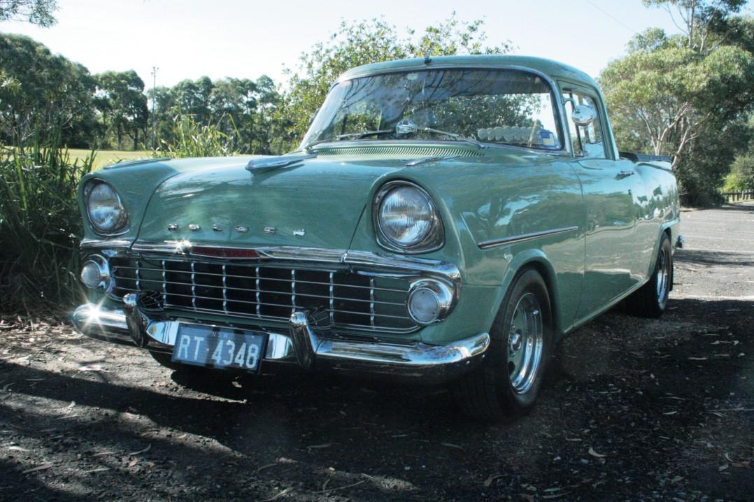 1961 Holden EK