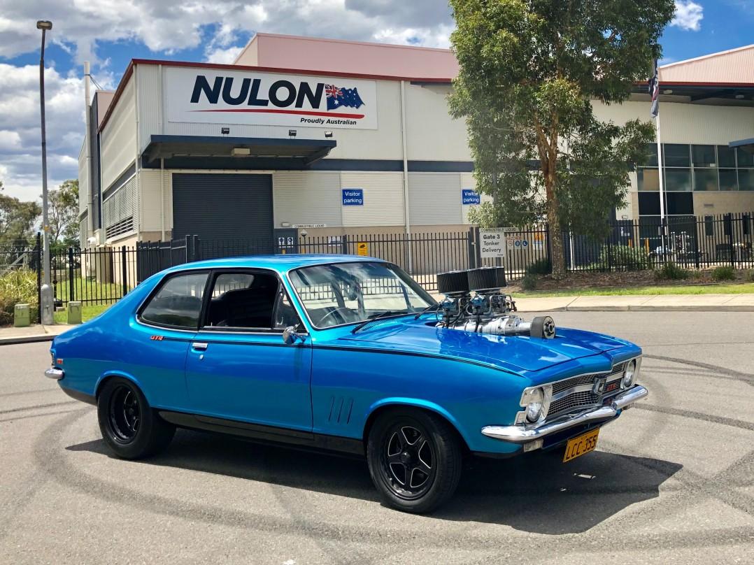 1970 Holden TORANA