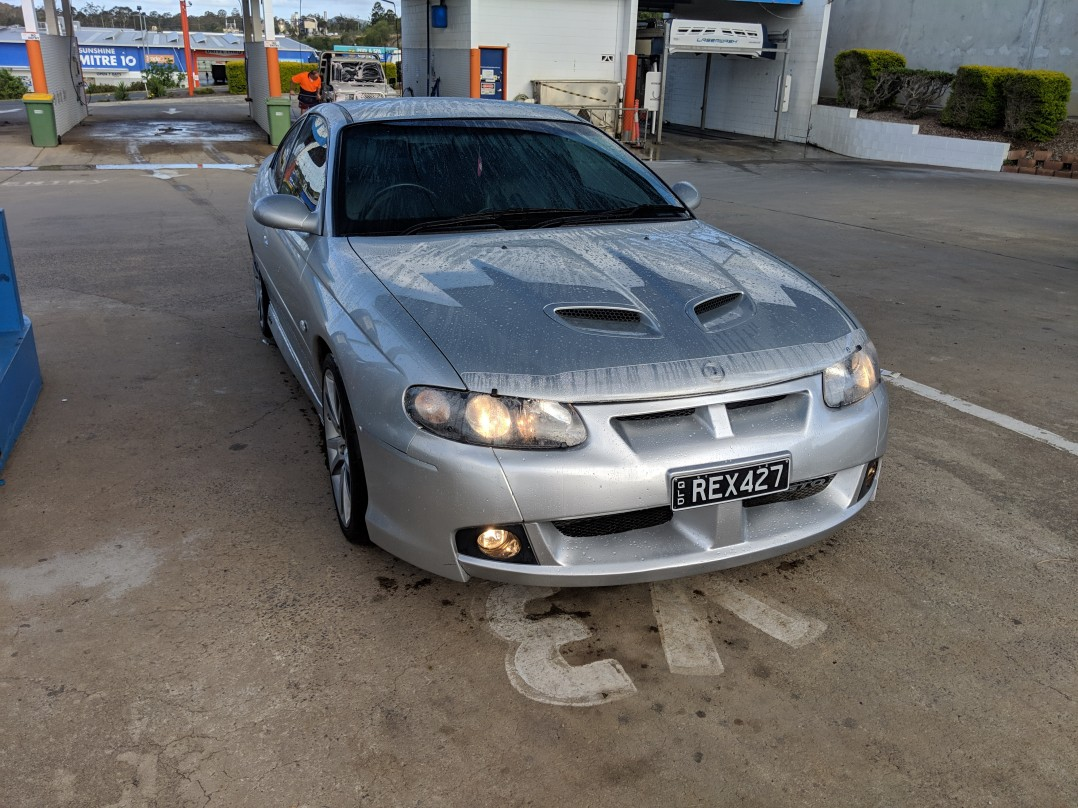 2005 Holden Special Vehicles COUPE GTO