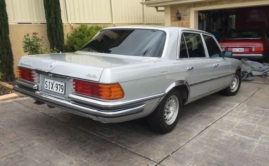 1979 Mercedes-Benz 450SEL 6.9