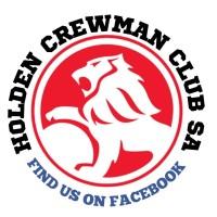 HoldenCrewmanClubSA