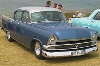 1957 Chrysler Royal
