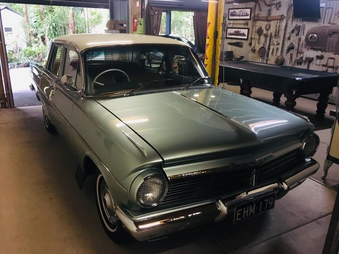 1964 Holden EH Premier