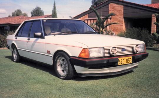 1981 Ford FALCON