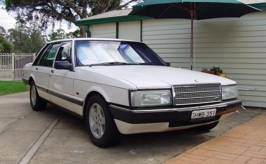 1985 Ford FAIRLANE