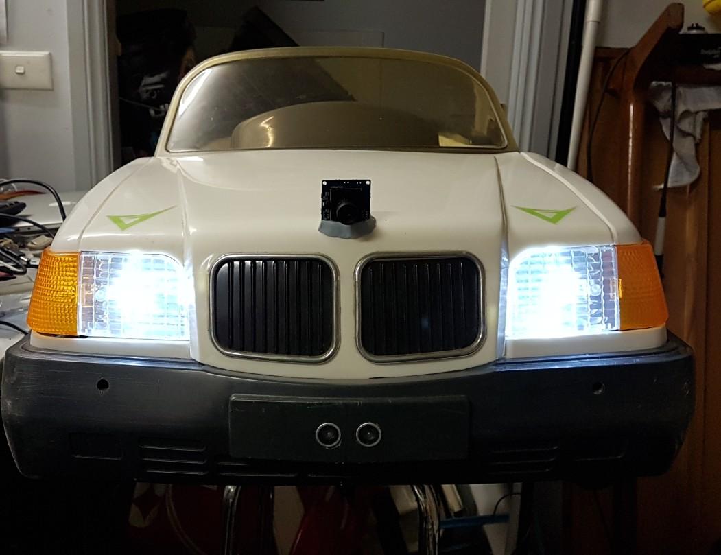2007 Lovbio V6