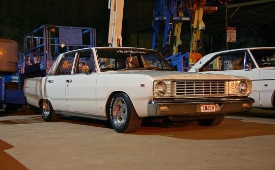 1968 Chrysler Valiant VE Regal
