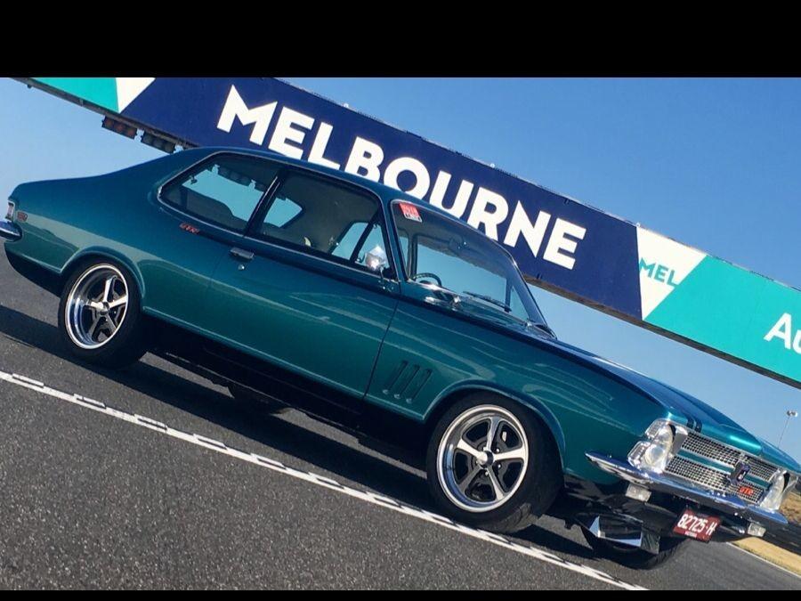 1970 Holden TORANA GTR