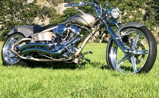 1971 Harley-Davidson Godfather