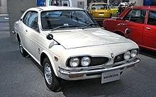 1970 Honda 1300 9S