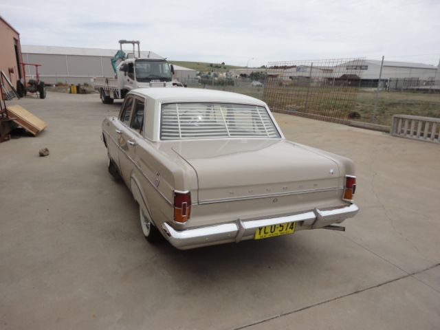 1964 Holden EH Special 179 Manual.