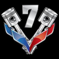 7 Pistons Car Club