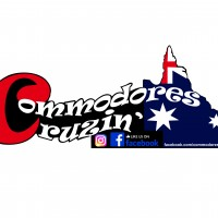 Commodores Cruzin' QLD