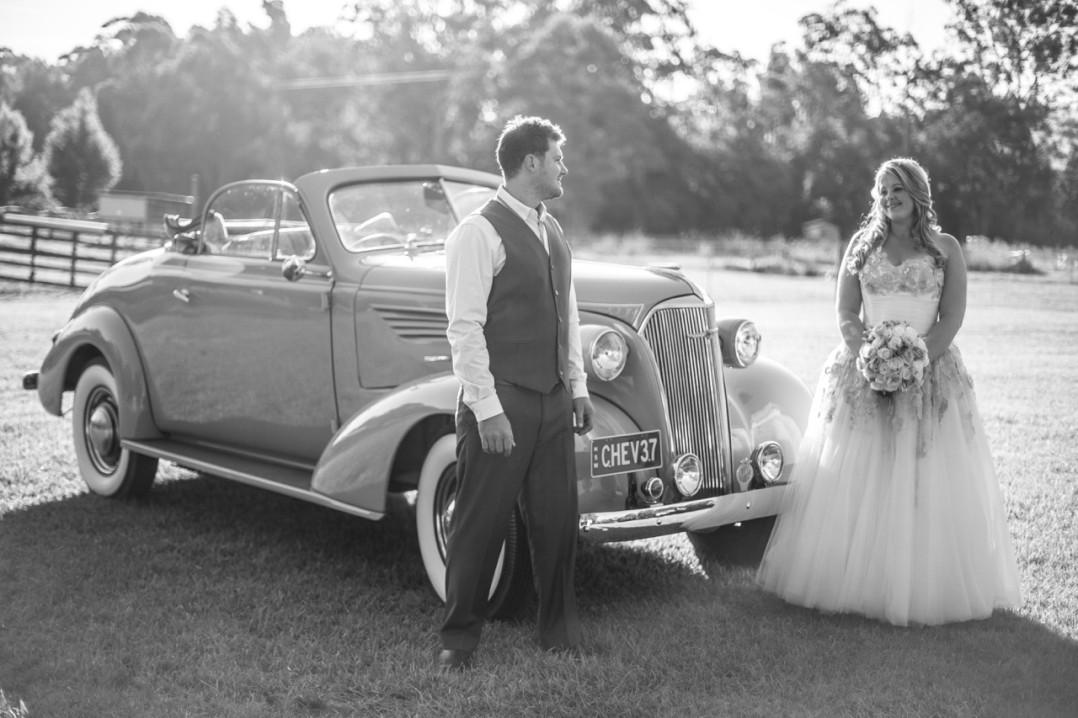 1937 Chevrolet standard