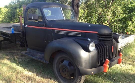 1941 Chevrolet Truck
