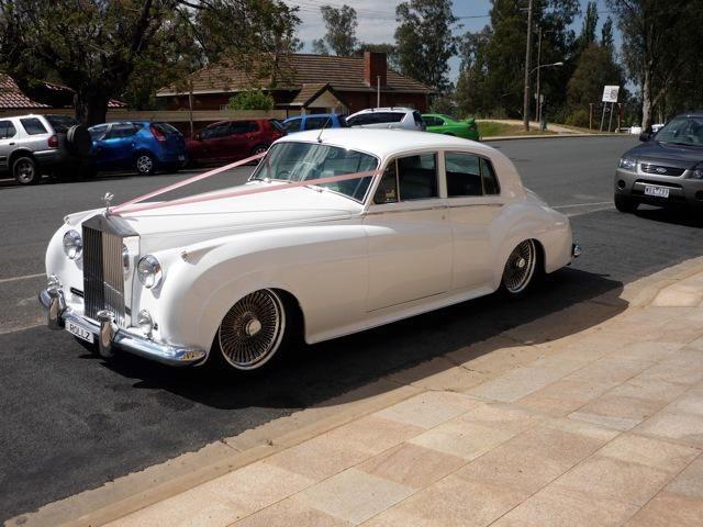 1962 Bentley s2