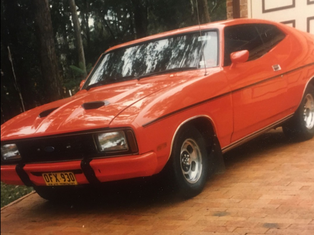 1978 Ford FALCON GXL
