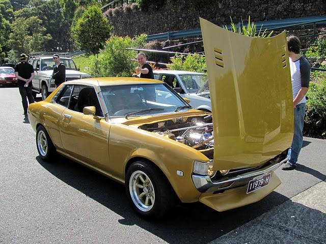 1976 Toyota CELICA ST