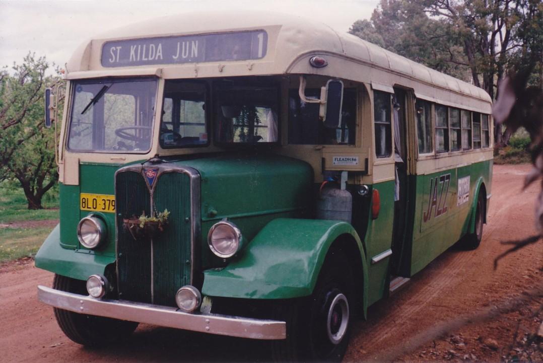 1951 AEC Regal mkIII