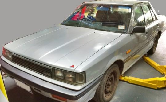 1988 Nissan PINTARA GX
