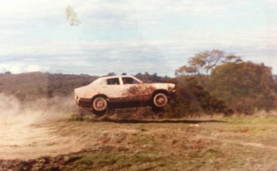 1974 Datsun 120Y DELUXE