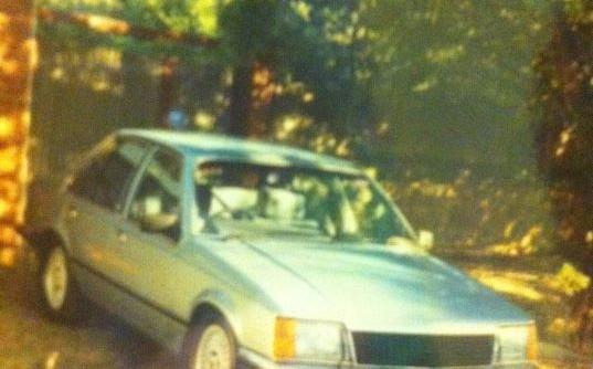 1981 Holden VC SLE