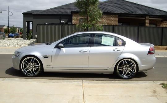 2009 Holden CALAIS V