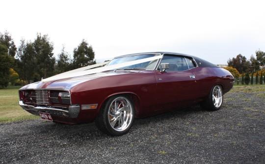 1974 Ford LANDAU