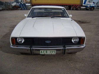 1979 Ford XC