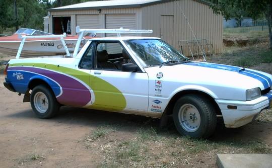 1987 Ford Falcon