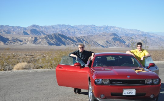 2008 Dodge Challenger R/T