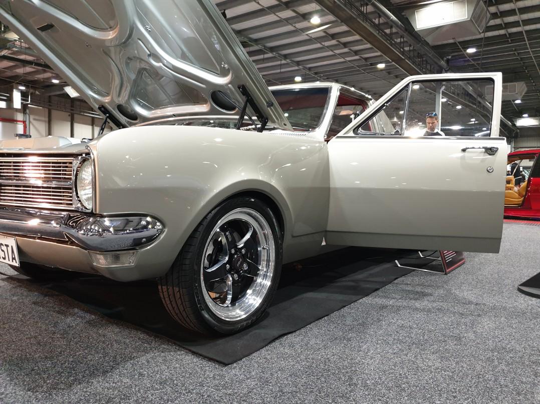 1968 Holden HK Ute