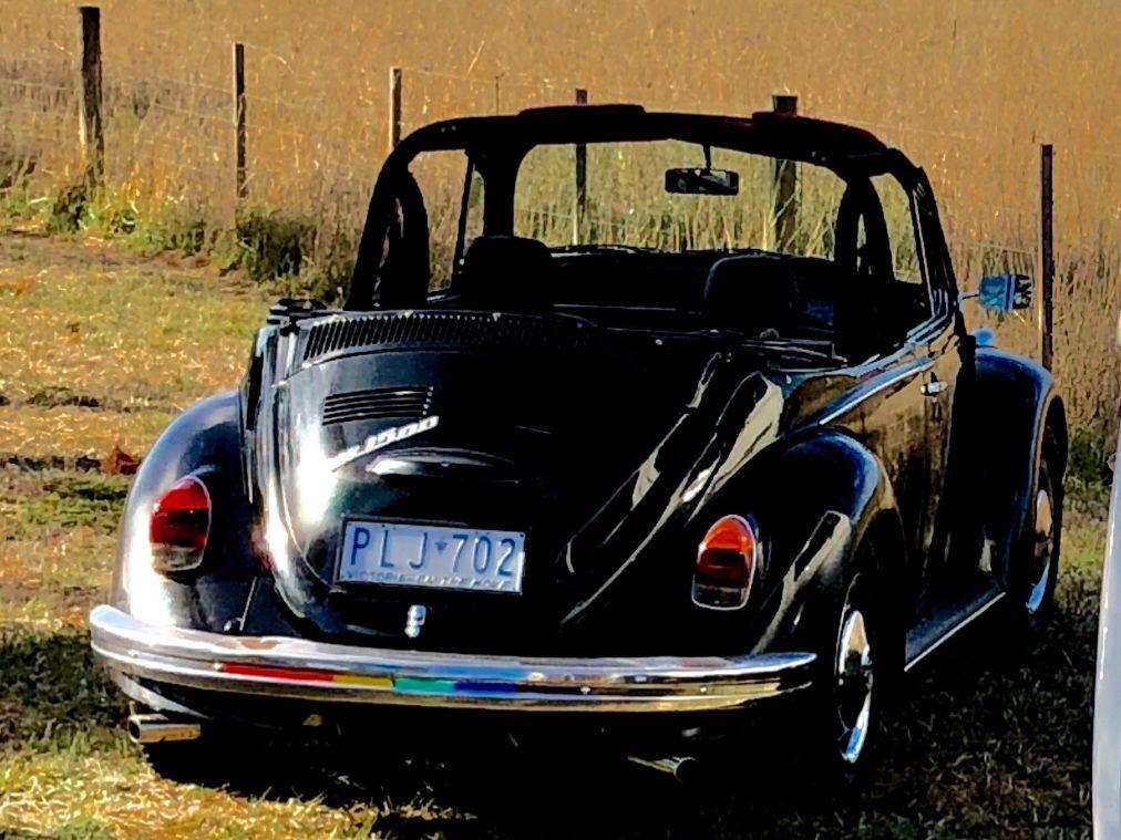 1970 Volkswagen 1500 (BEETLE)