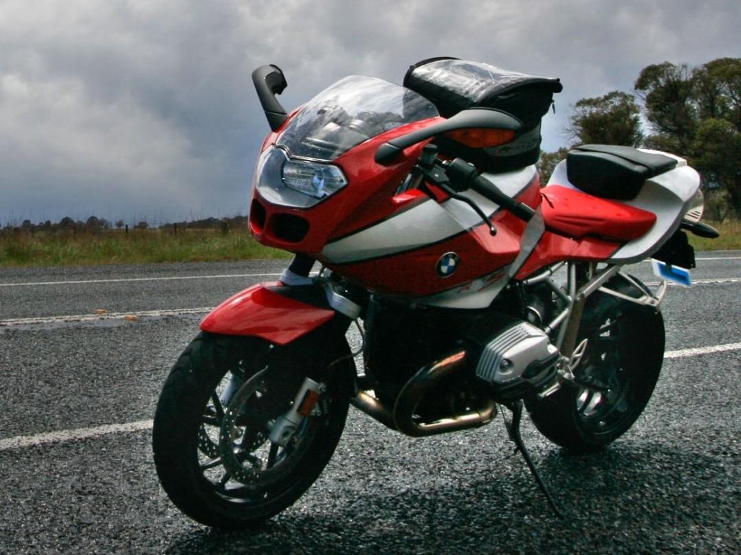 2006 BMW 1170cc R1200S
