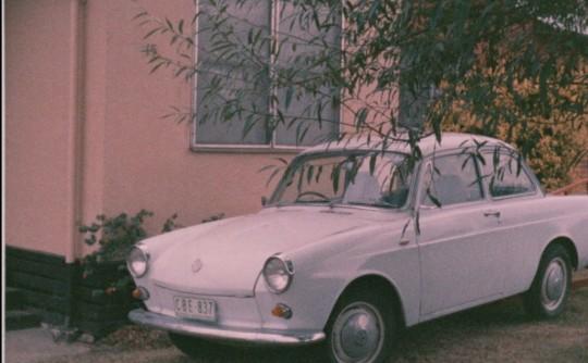 1965 Volkswagen T31