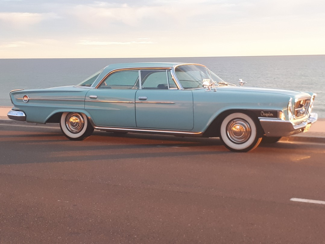 1962 Chrysler 1962