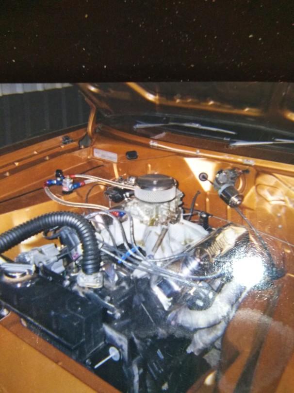 1971 Chrysler CHRYSLER
