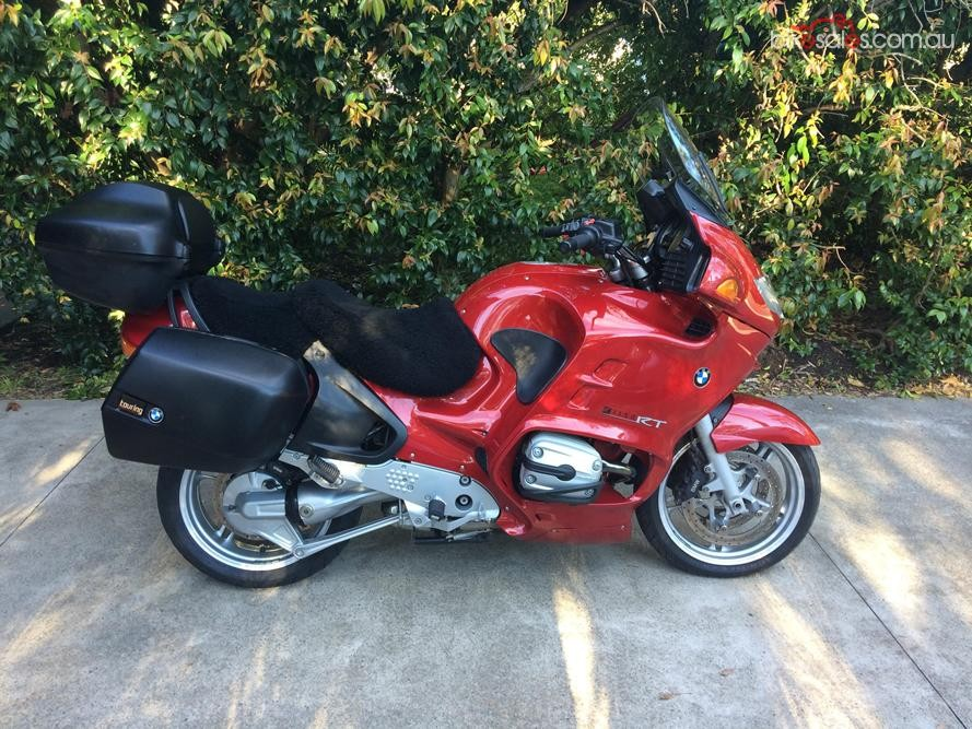2004 BMW 1130cc R1150RT