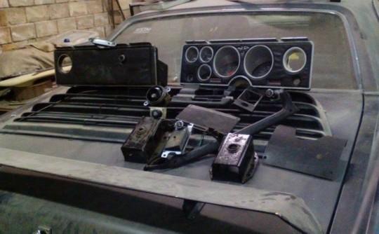 ford xc gxl v8  falcon parts