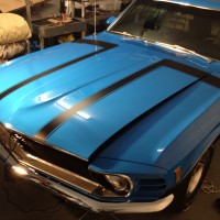 351c_Mustang