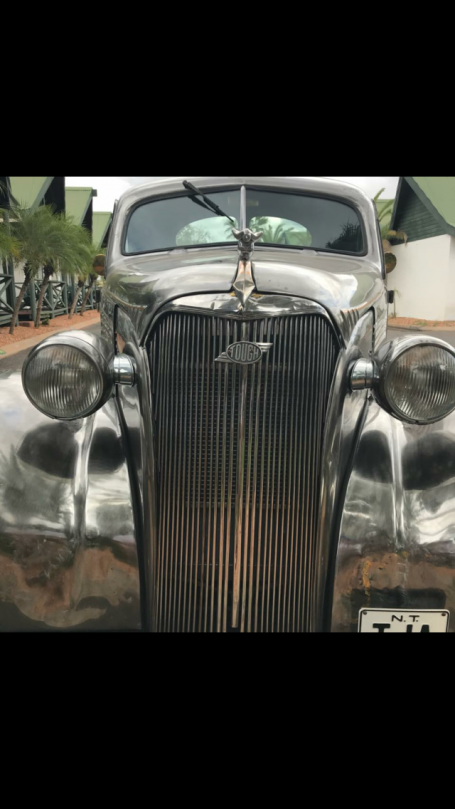 1937 Eureka *