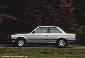 1982 BMW 318i