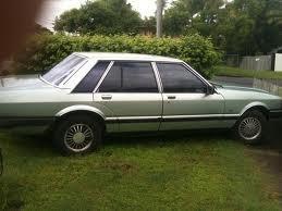 1985 Ford fairlane ghia