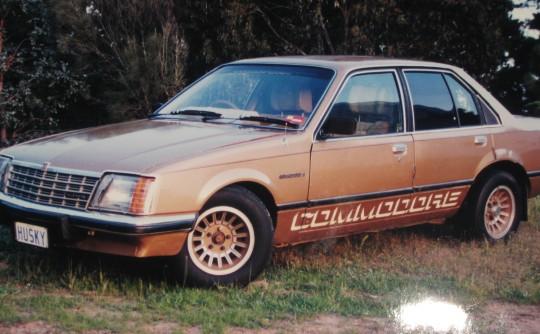1979 Holden VB commodore sl, sle pack