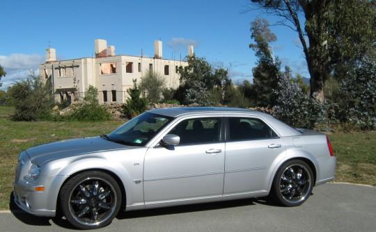 2007 Chrysler 300C SRT8