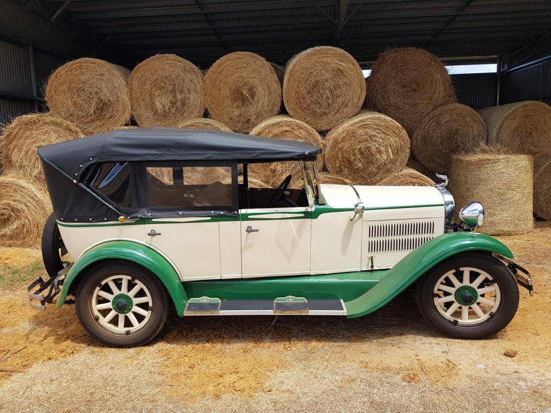 1929 Essex 1929