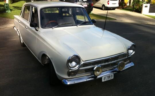 1965 Ford cortina 440