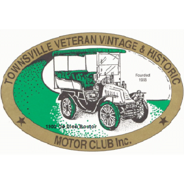 Townsville Veteran, Vintage & Historic Motor Club