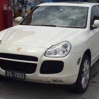 PorscheCayenne